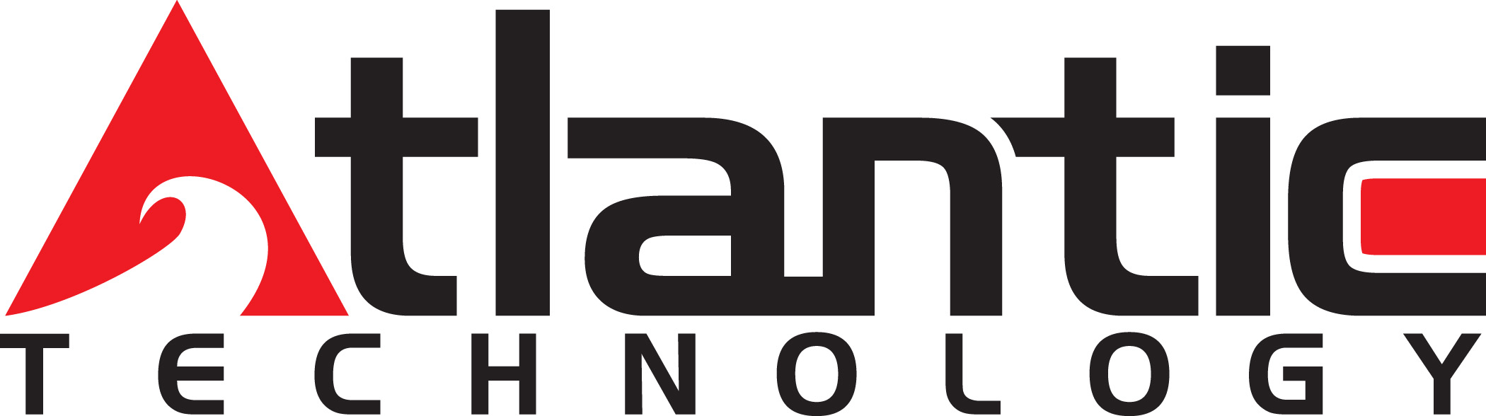 logo company Atlantic Technology